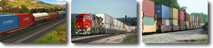 Railcar Leasing and Logistics